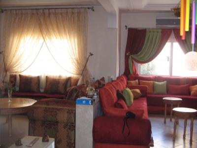 appartement location de vacances Maroc